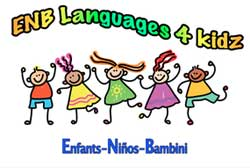 Richmond summer camps ENB Languages 4Kidz