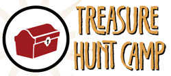 Richmond summer camps Treasure Hunt Camp